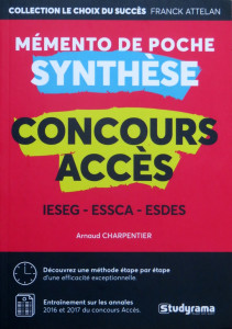 SYNTHESE ACCES_2